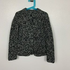 Polo By Ralph Lauren Sweater Crochet Sz: M (8-10)